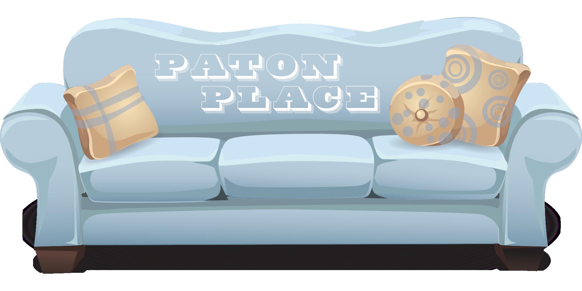 Paton Place Logo