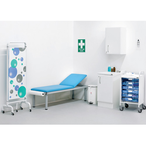Image of a Medical Room